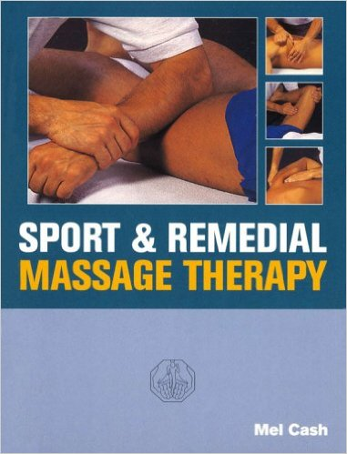 cover of Sport & Remedial Massage Therapy
