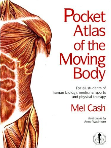 cover of The Pocket Atlas of the Moving Body