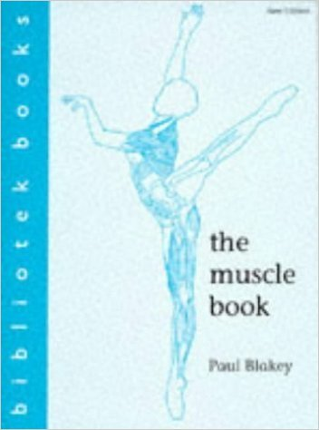 cover of The Muscle Book