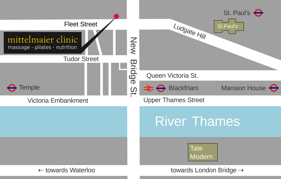 link to full size clinic map