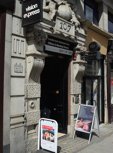 107 Fleet Street